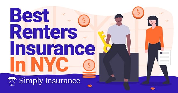 Best Renters Insurance In NYC For 2020 // Simply Insurance ...
