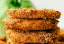 Classic Fried Green Tomatoes | The Recipe Critic