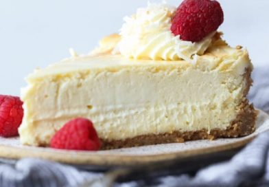 Easy Key Lime Cheesecake Recipe