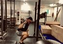 How to Keep Yourself Upright During a Squat
