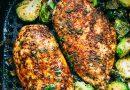 Tender and Juicy Air Fryer Chicken