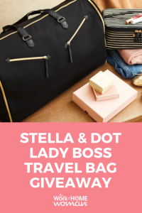 The Stella & Dot Giveaway and Business Opportunity