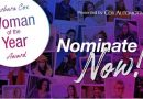 "Advertisement feature: Nomination window now open for Barbara Cox ""Woman of the Year"" Award 2021"