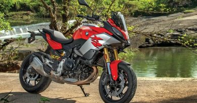 BMW F900 XR Pro review, test ride