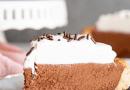 Heavenly French Silk Pie Recipe