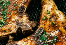 Juicy Air Fryer Pork Chops Recipe