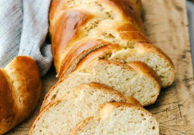 Challah Bread | The Recipe Critic