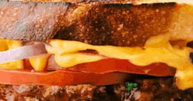 The Best Meatloaf Sandwich Recipe