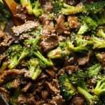 Easy Homemade Beef and Broccoli Recipe
