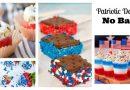 Fourth Of July Desserts: No Bake