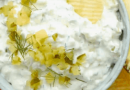 Quick and Easy Dill Pickle Dip Recipe