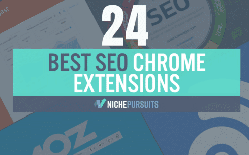 Helpful Chrome Plugins For SEO